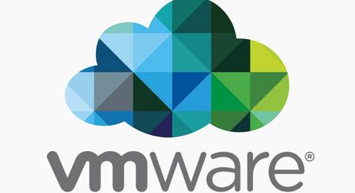 VMware & Ordr Overview