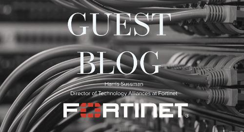 IoT Sprawl – Tackling the Inevitable Tsunami of Cyber Threats