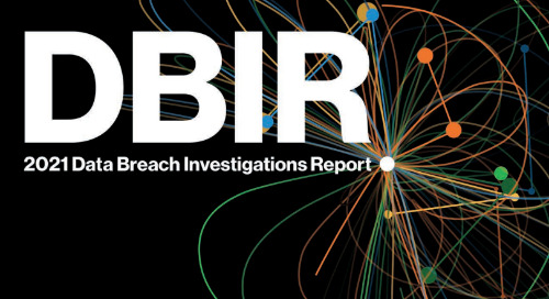 Verizon Data Breach Investigations Report 2021 – What We Found Fascinating
