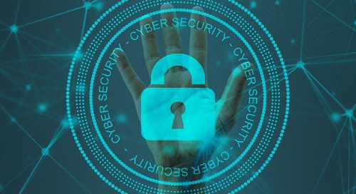 Being Cybersmart for Cybersecurity Awareness Month