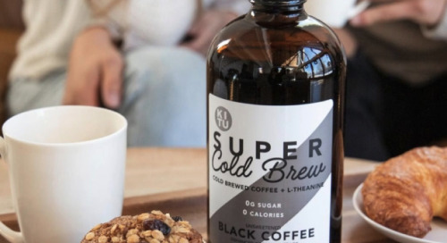 Kitu Super Coffee | Augmented Analytics to Beat the Grind