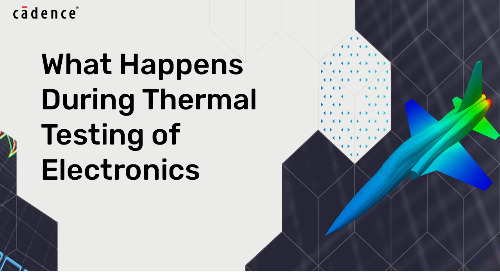 What Happens During Thermal Testing of Electronics