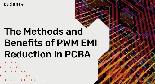 The Methods and Benefits of PWM EMI Reduction in PCBA