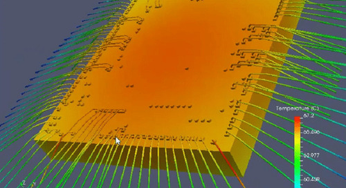 Learn More About PCB Cooling With CFD Analysis and Simulation