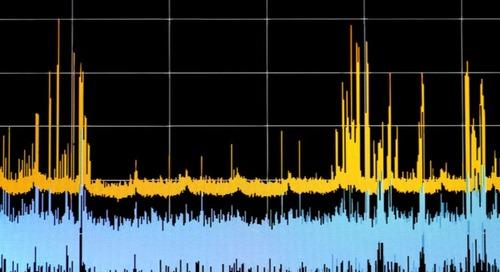 Cross Power Spectral Density Spectrum for Noise Modelling and Filter Design