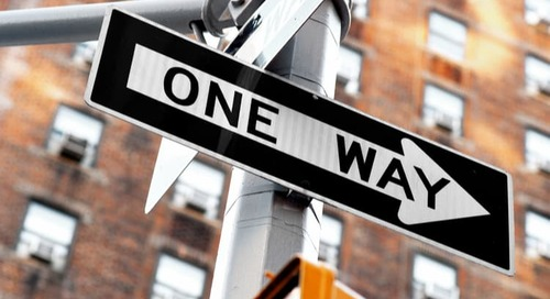 Electromagnetic Nonreciprocity: It's a One-Way Street