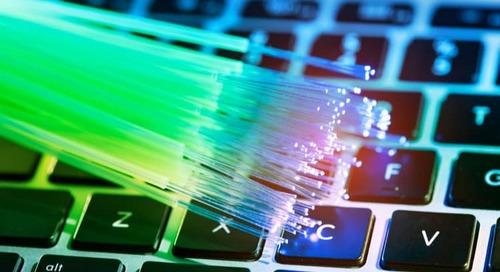 Light Transistors are Illuminating the Future of Computing