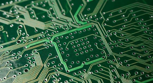 Controlled Impedance Routing Ensures Signal Integrity in Circuit Boards