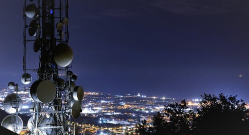 Phased Array Antennas: Principles, Advantages, and Types