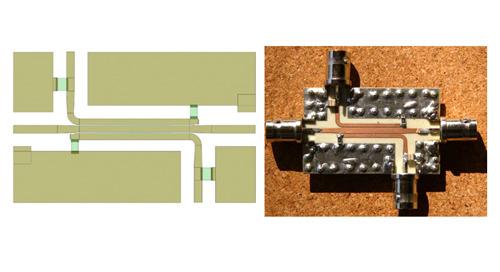 RF Electronics: Design and Simulation