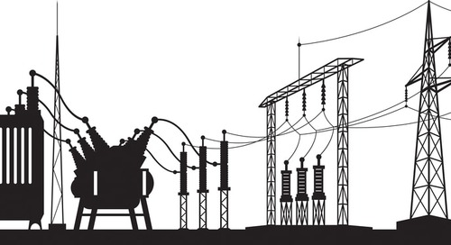 Electrical Protection Schemes Based on High Voltage Switchgear