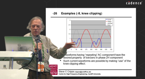 Facts and Fallacies in RFPA Waveform Engineering
