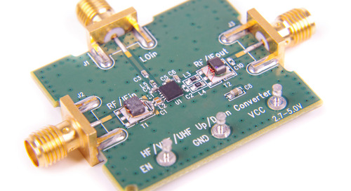 Narrow-Band LNA Designs in RF Receiver Front End