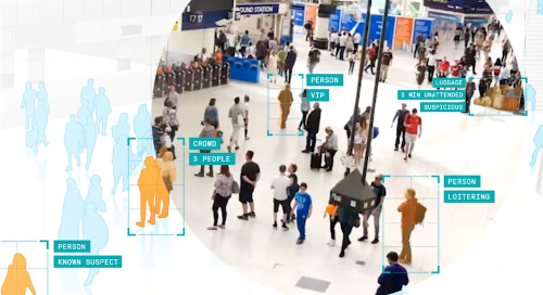 Ambarella Creating Smarter Vision Systems of Tomorrow