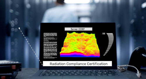 Clarity 3D Transient Solver for Accurate Pre-Fabrication EM Interference Signoff and Radiation Compliance Analysis