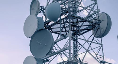 CommScope Designer Develops Inverted-F Antenna