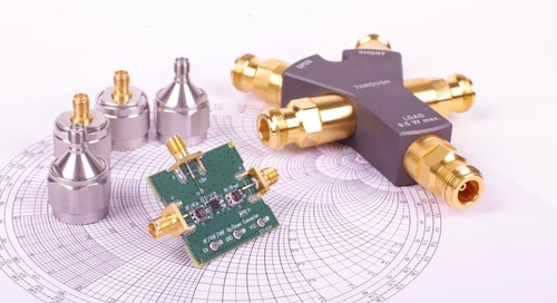 Electrical Measurement Techniques in Time and Frequency Domains