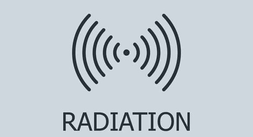 The Factors Influencing Radiation Loss in Transmission Lines