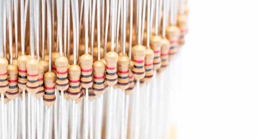 Understanding Resistor Behavior at High Frequencies