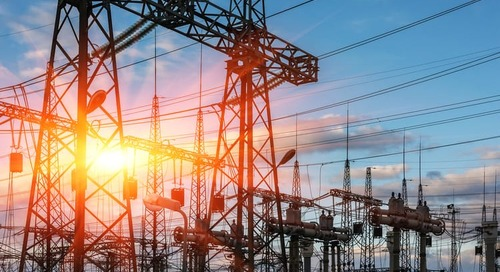 How to Reduce the Ferranti Effect in AC Transmission Lines