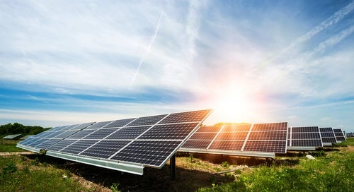 An Overview of the Types of Perovskite Solar Cells