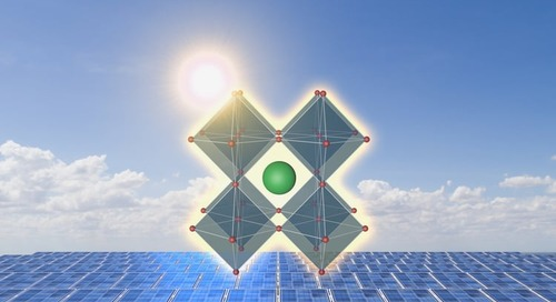 How Ferroelectric Perovskites are Being Used in Optoelectronics
