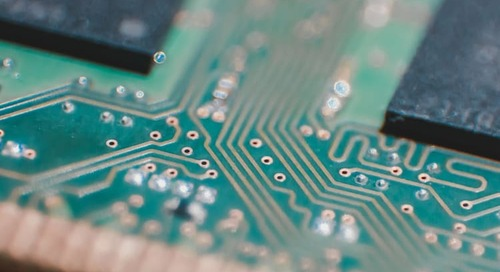 The Characteristics of Planar Transmission Lines in RF and Microwave Printed Circuit Boards