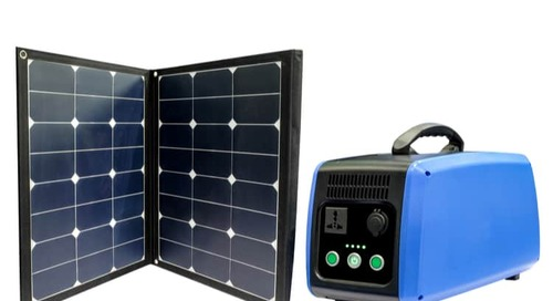 Photovoltaic Power Supply Design Fundamentals