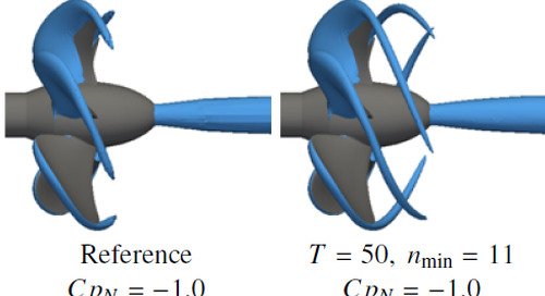 Fluid Dynamics Simulation of Cavitation in Pumps and Propellers
