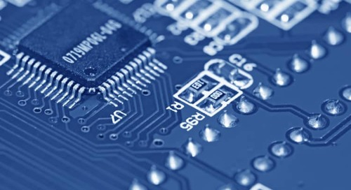What's the Difference Between Stray and Parasitic Capacitance?