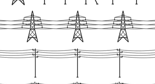 The Proximity Effect in Transmission Lines
