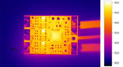 Predicting Fatigue Life with PCB Thermal Analysis During PCB Inspection
