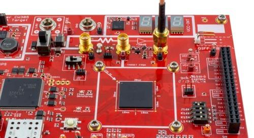 Power Plane Resonance Analysis in Your PCB