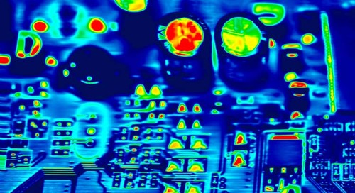Thermal Stress Analysis in Multilayer PCBs