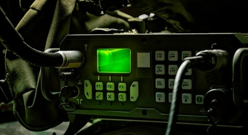 Electromagnetic Vulnerability Testing in Defense Applications