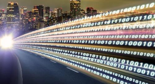 The Advantages of Digital Modulation