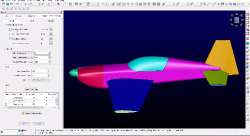 The Pointwise Evaluation Process