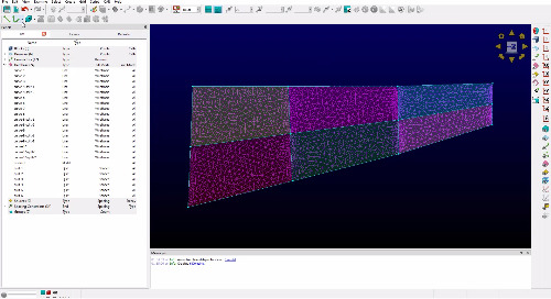 Model/Quilt Hierarchy Basics Explained in Pointwise