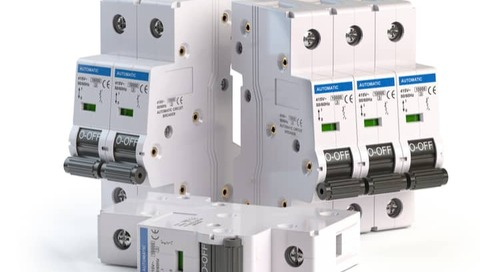 Use the Switching Capacity in Electrical Circuits for Current Protection