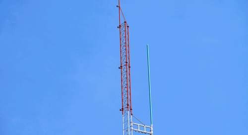 Dipole Antenna Impedance Matching for Optimum Power Transfers