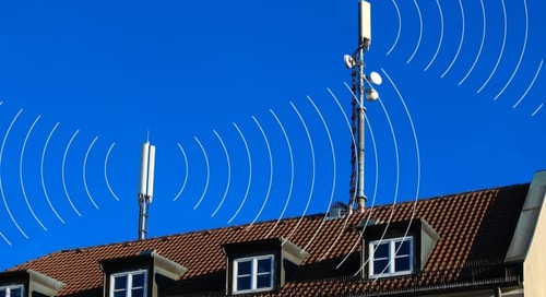 Antenna Radiation Patterns