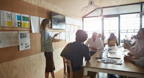 Wie ein wertebasierter Verhaltenskodex Compliance-Kultur fördert