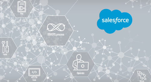 Building the Business Case for Salesforce DevOps