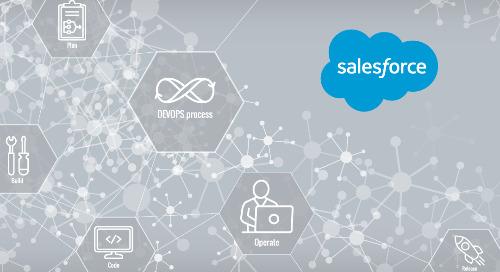 Building the Business Case for Salesforce DevOps