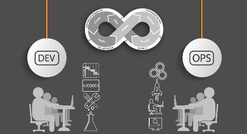 Building a DevOps Foundation