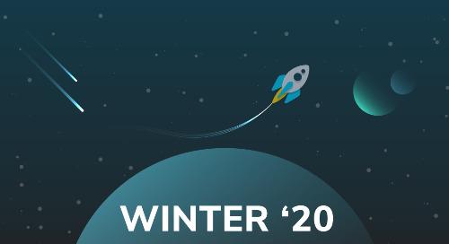 Copado Winter '20 Release Announcement