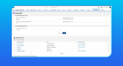 Build your Release Management Skills with Copado Continuous Delivery