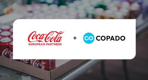 How Coca Cola EP is Making the Most of their Salesforce Investment