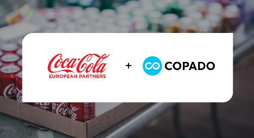Smooth Deployments + Refreshing Releases for Coca-Cola | Copado