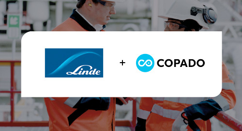 Unlocking Continuous Delivery + Daily Deployments for Linde | Copado